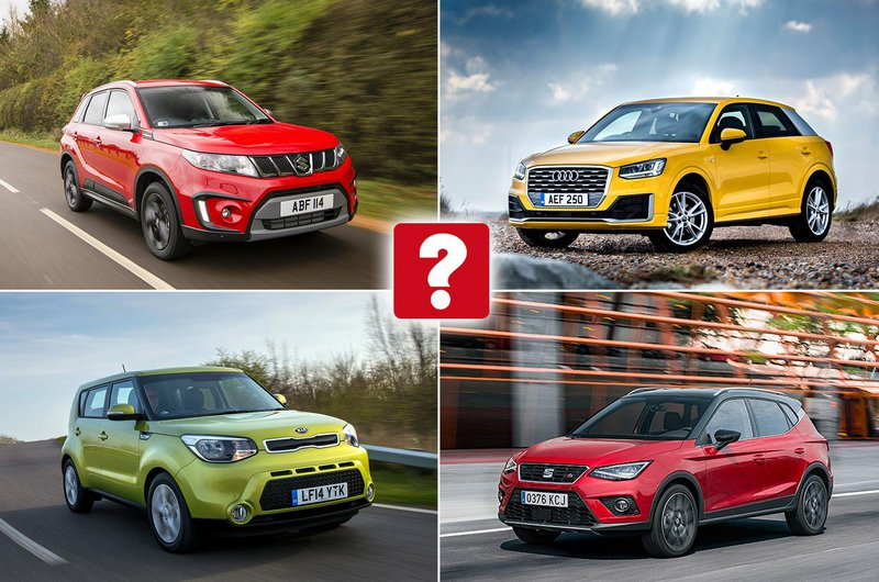 Best Small Suvs 2018 And The Ones To Avoid