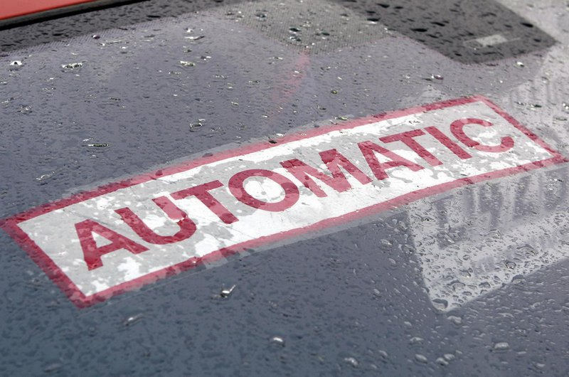 Automatic or manual?