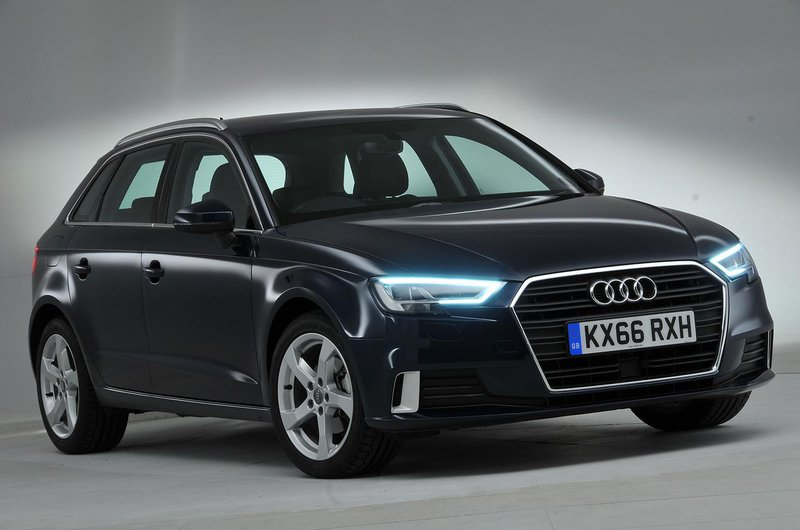 How to buy your perfect Audi A3