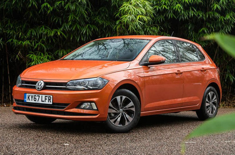 How to buy your perfect Volkswagen Polo