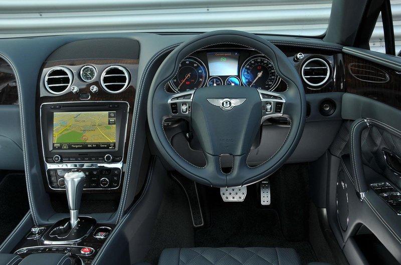 08. Bentley Mulsanne