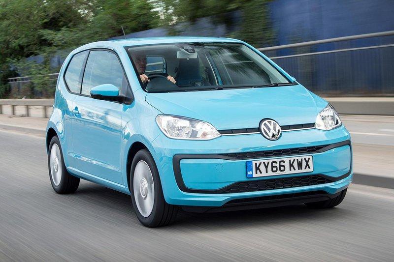 Volkswagen Up 1.0 75