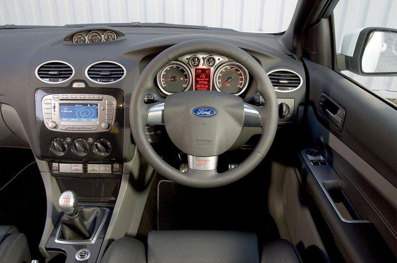 Ford Focus