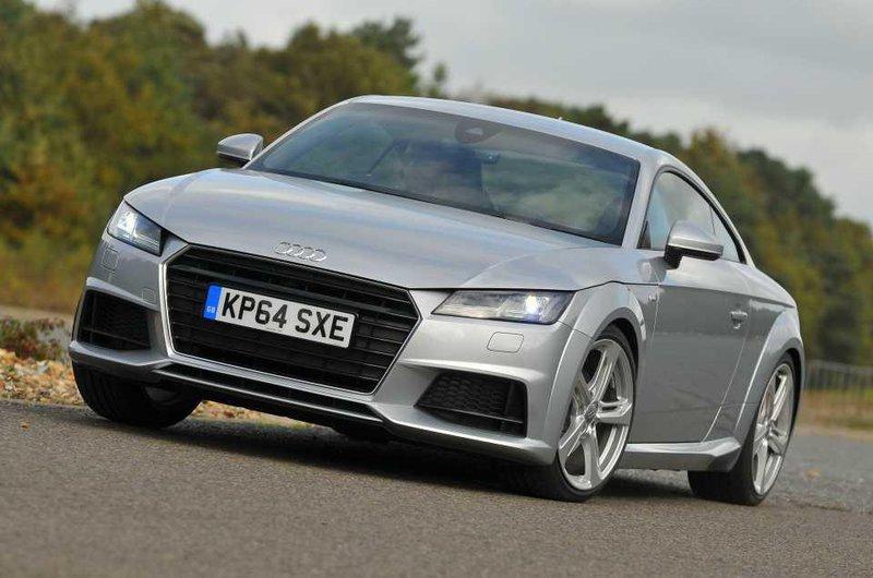 Best Used Audis What Car - Best audi car