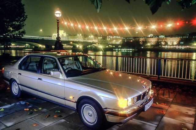 BMW 7 Series 735i