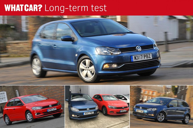 Used Volkswagen Polo long-term review