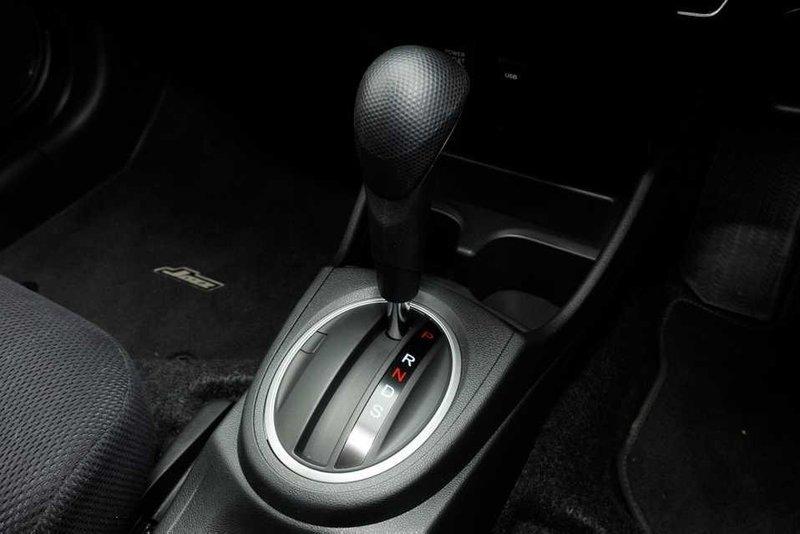 Honda Jazz auto gear selector