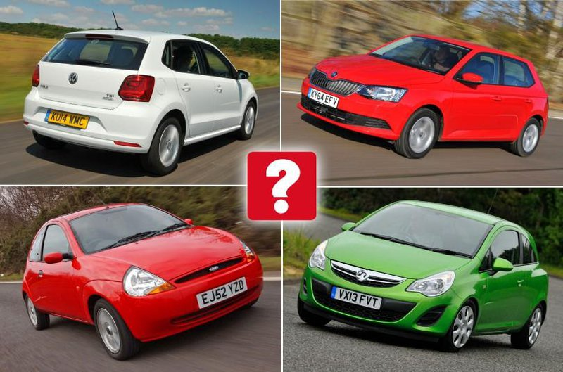 The best used cars for new drivers