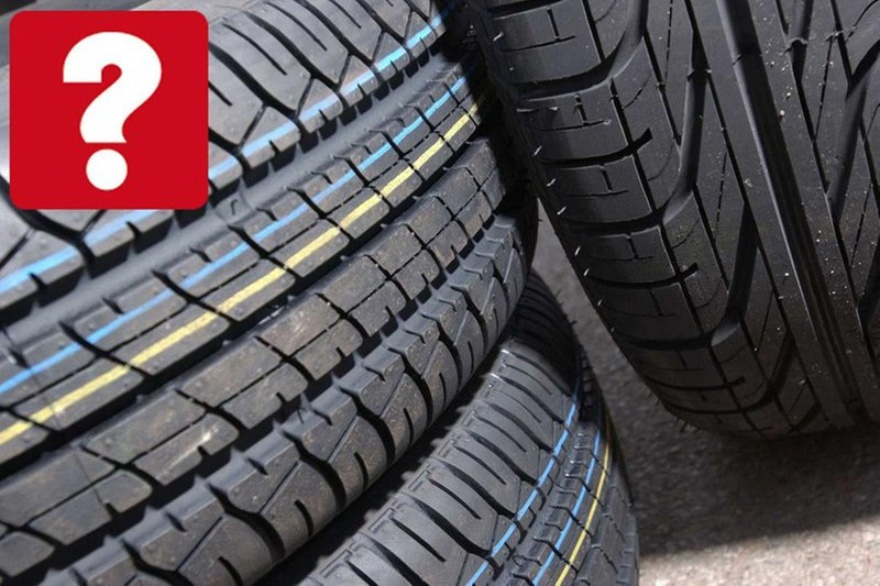 Tyres and payments