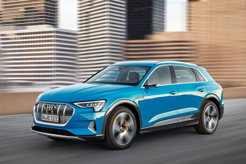 Audi Etron Price Specs And Release Date What Car - Audi a3 e tron range