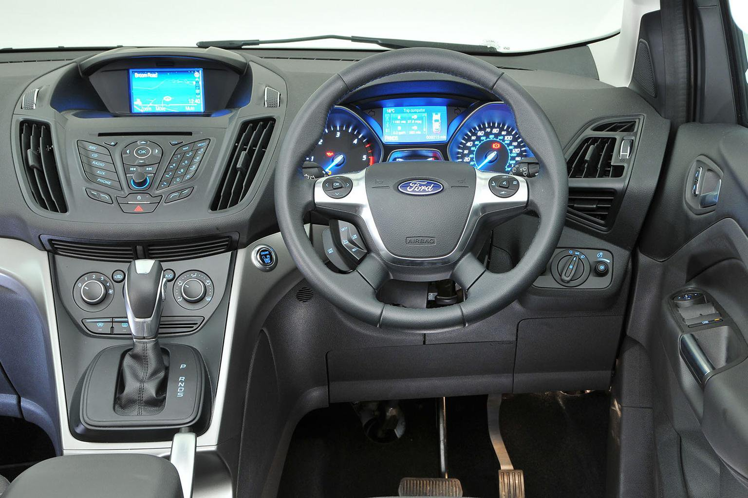 Deal of the Day: Ford Kuga