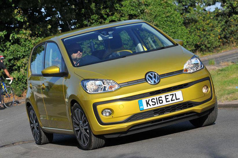 True MPG: best and worst cars revealed