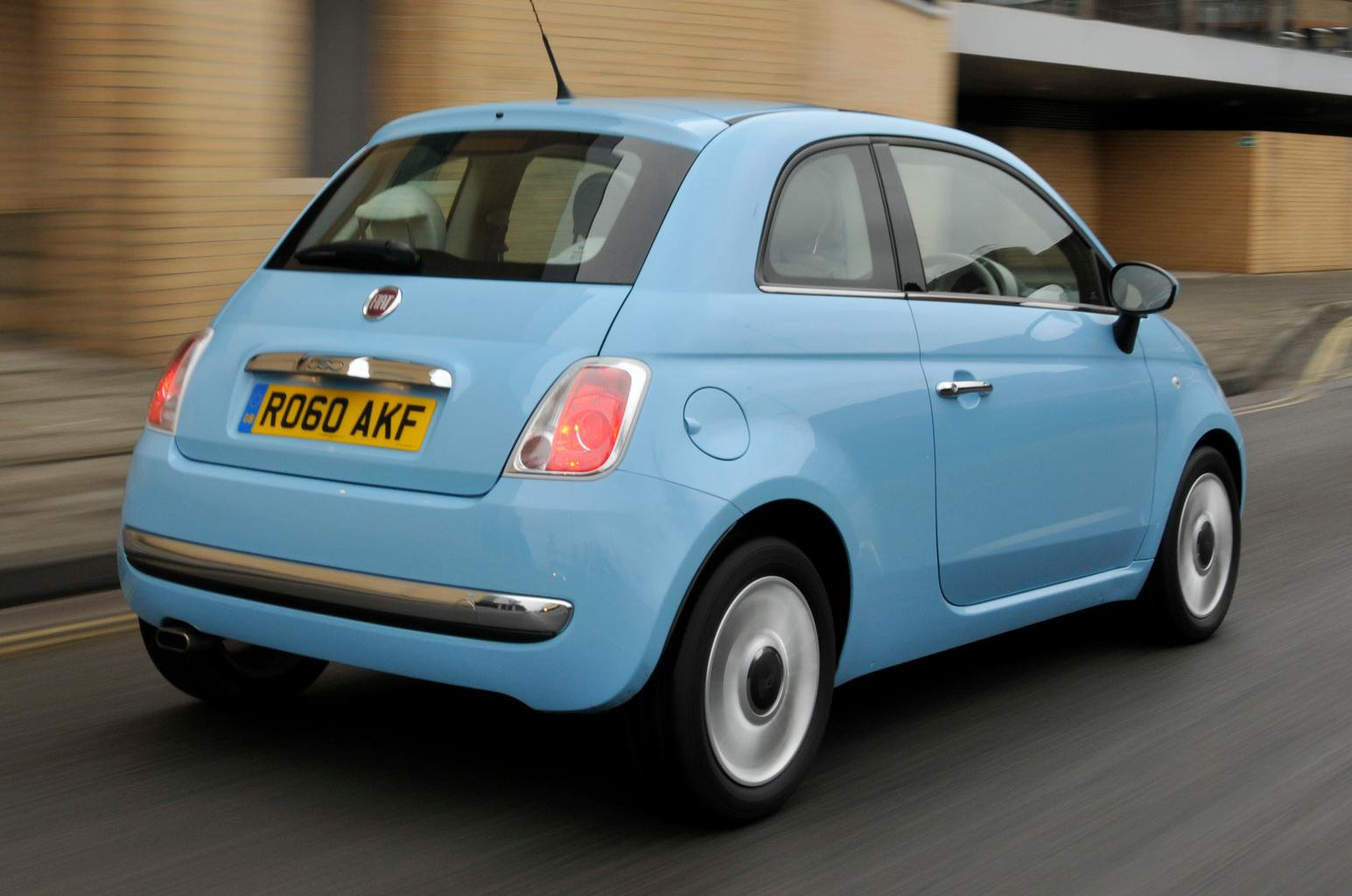 Used Test Smart Small Cars Fiat 500 Vs Honda Jazz Vs Mini One Vs