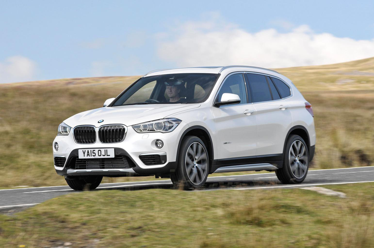 Deal of the Day: BMW X1