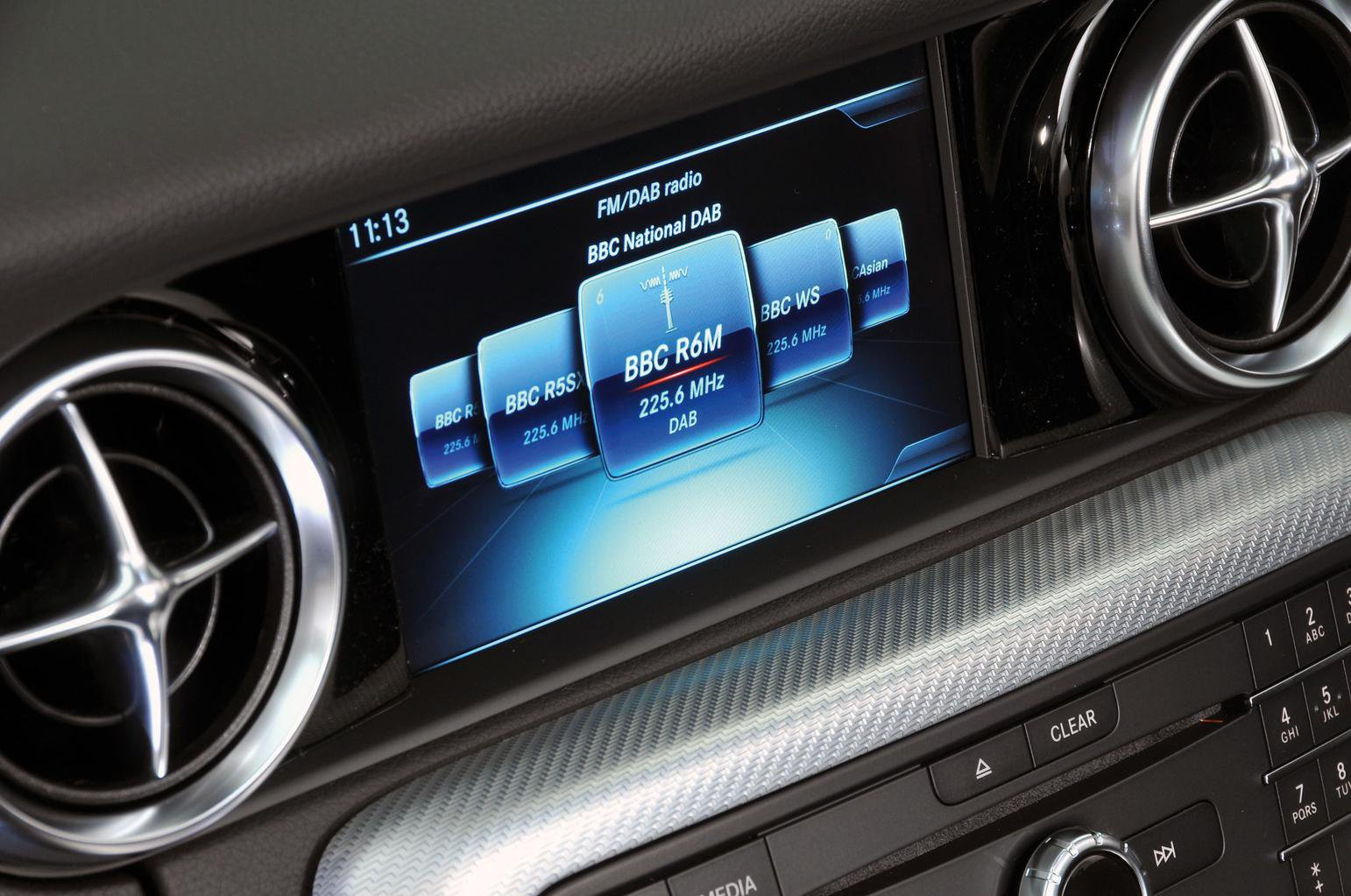 What is DAB digital radio and can my car receive it?