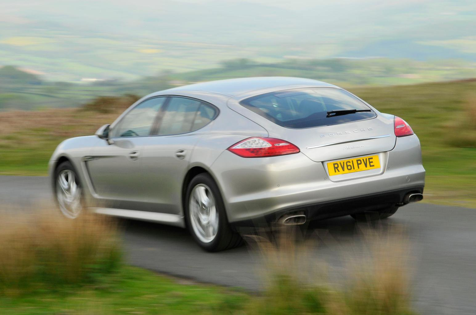 Used test: BMW 6 Series Gran Coupe vs Porsche Panamera