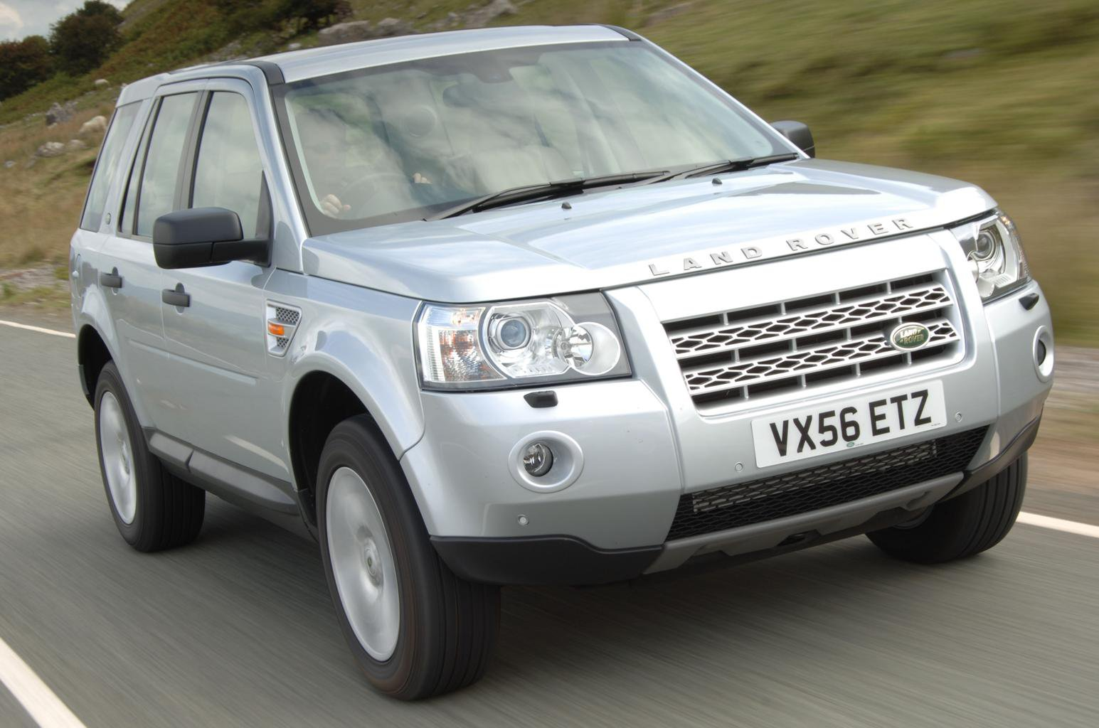 Used test – affordable SUVs: Hyundai Santa Fe vs Land Rover Freelander and rivals
