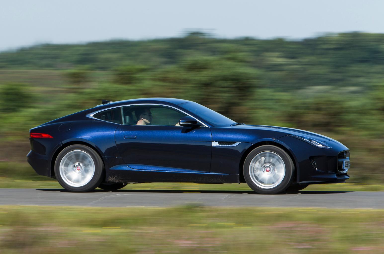 New Porsche 718 Cayman S vs BMW M2 vs Jaguar F-Type