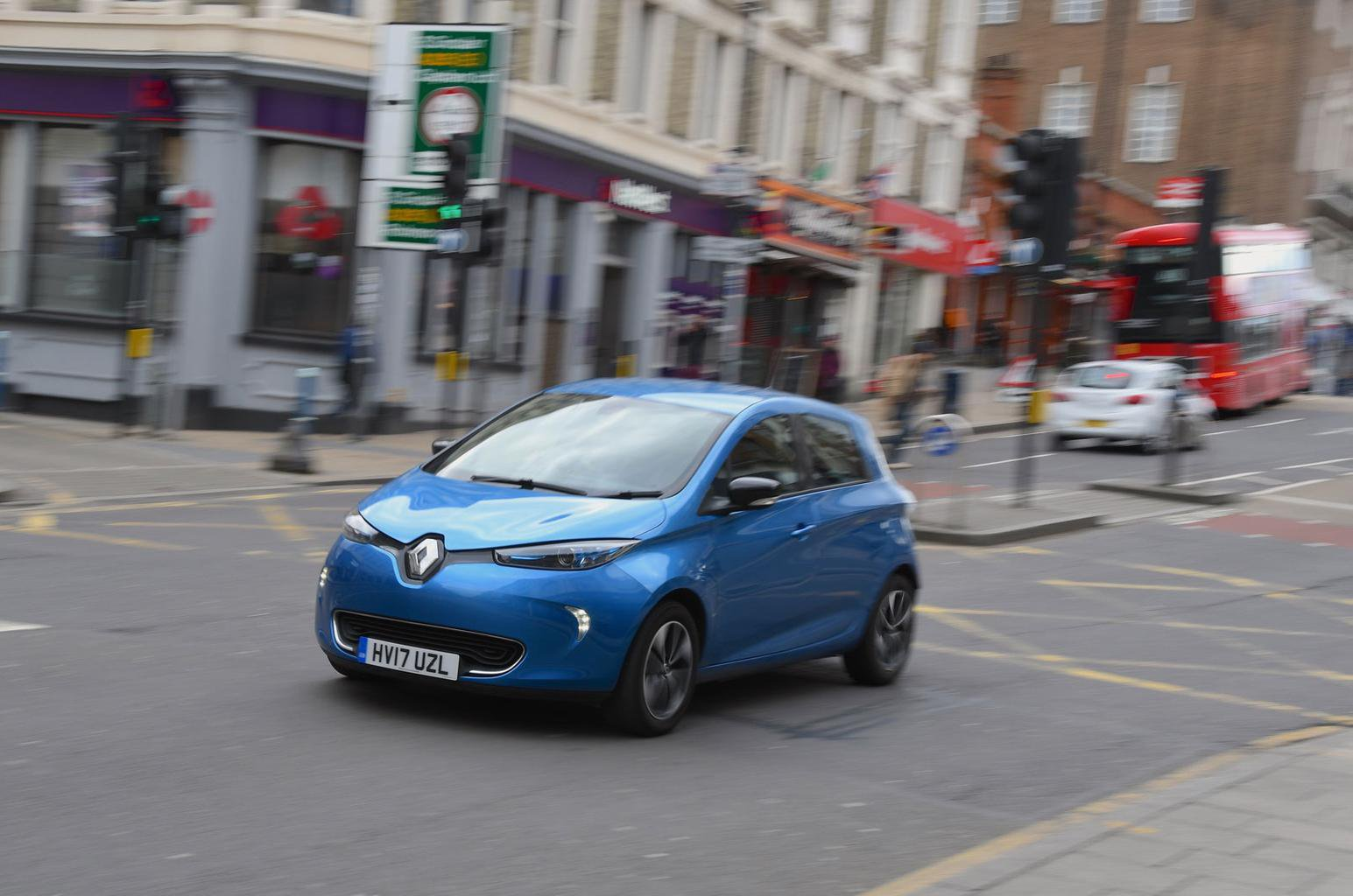 Electric vehicle charging – what does it really cost?
