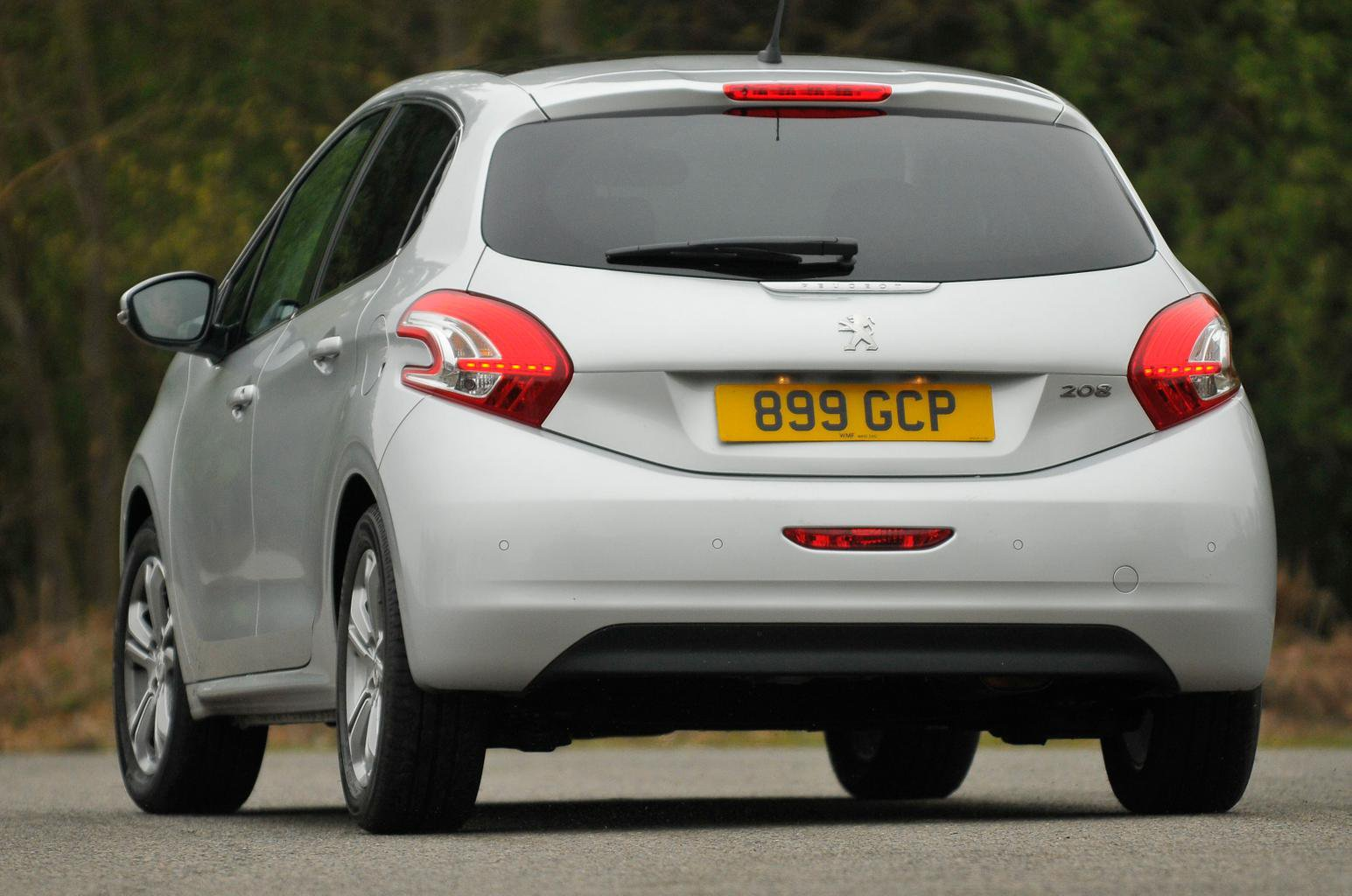 Used test: Ford Fiesta vs Volkswagen Polo vs Peugeot 208 vs Kia Rio