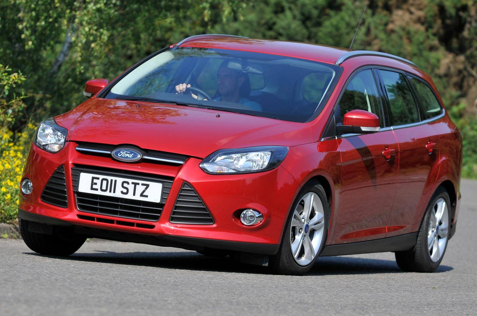 Used test – efficient estates: Ford Focus vs Skoda Octavia