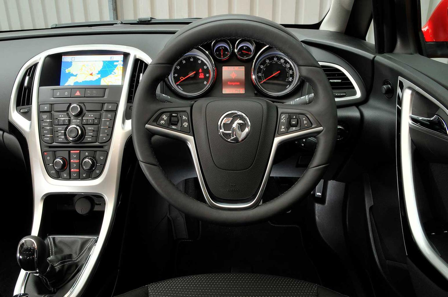 Used car of the week: Vauxhall Astra