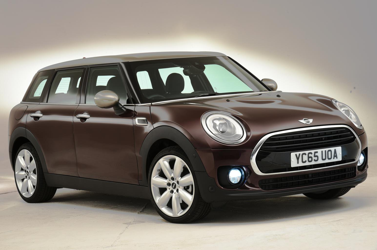 Audi A3 vs Mini Clubman