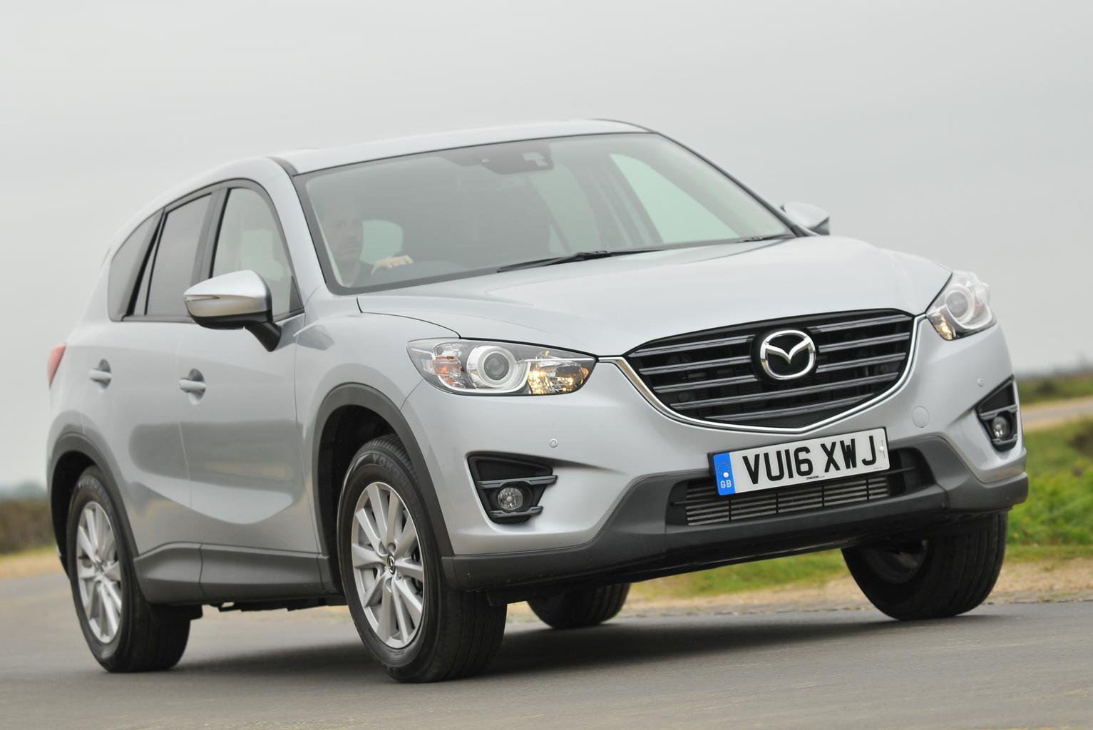 5-star cars for less than £30,000