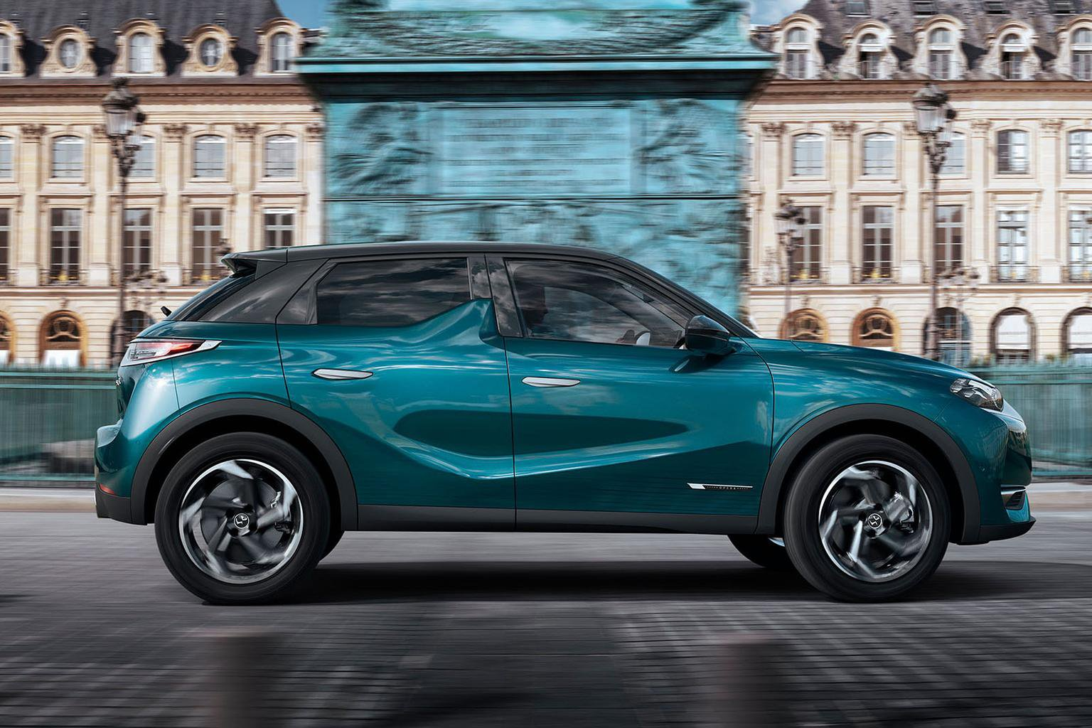 2019 DS 3 Crossback revealed – price, specs and release date