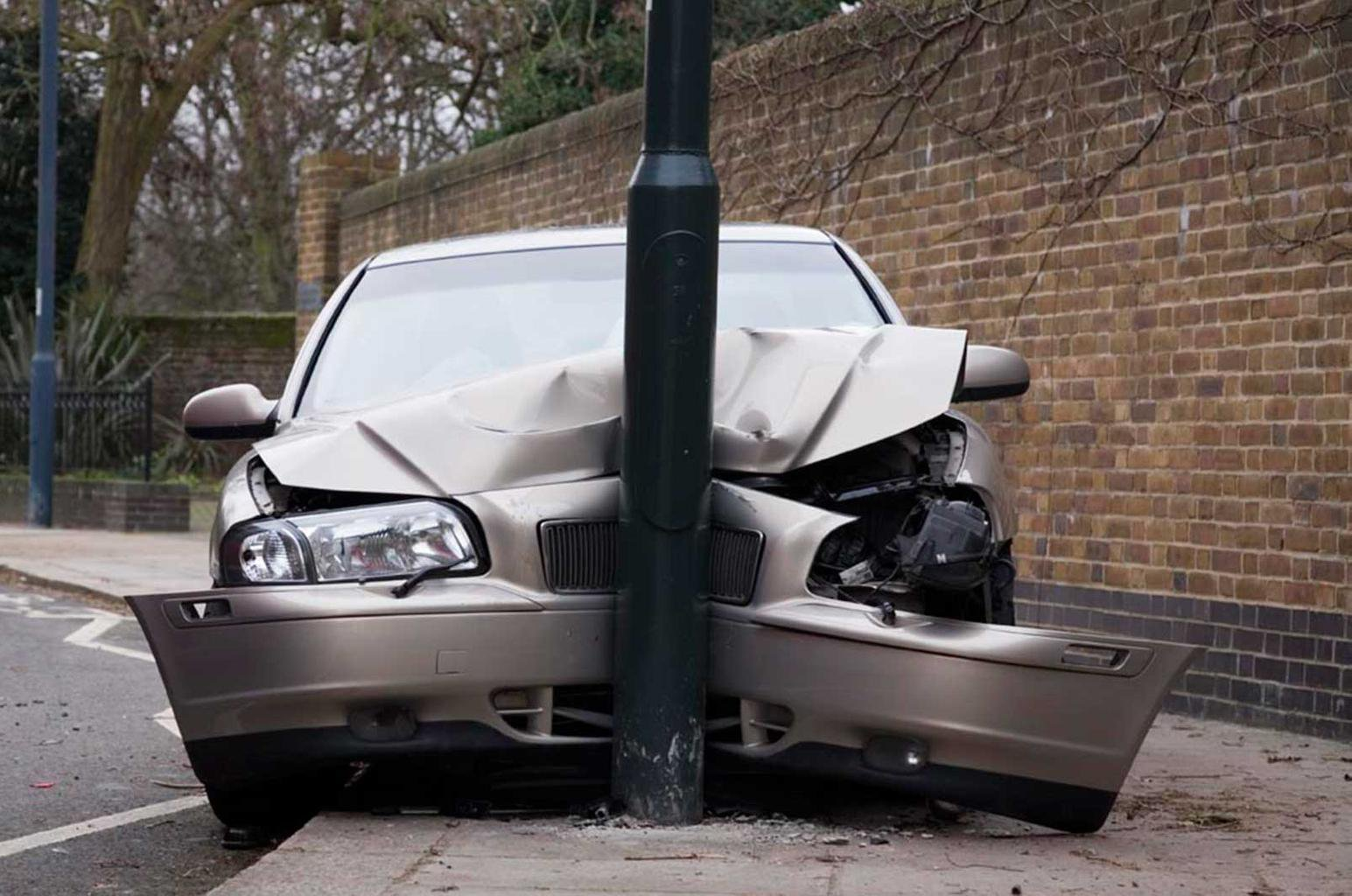 UK car insurance costs reach record high