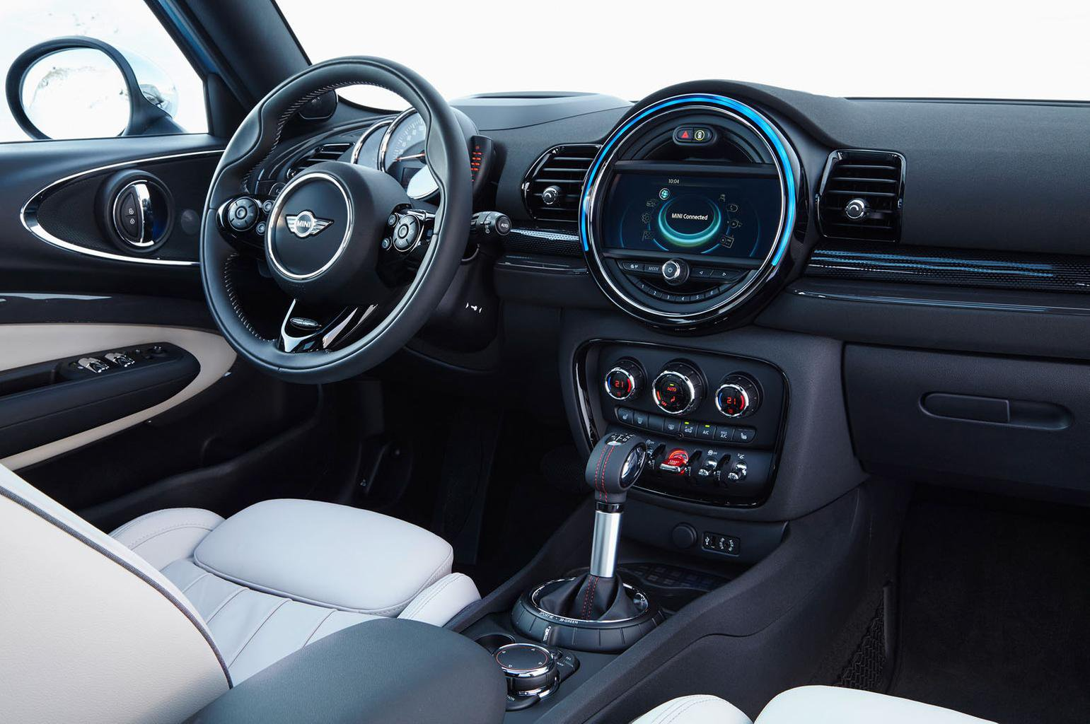 2016 Mini Clubman Cooper SD All4 review