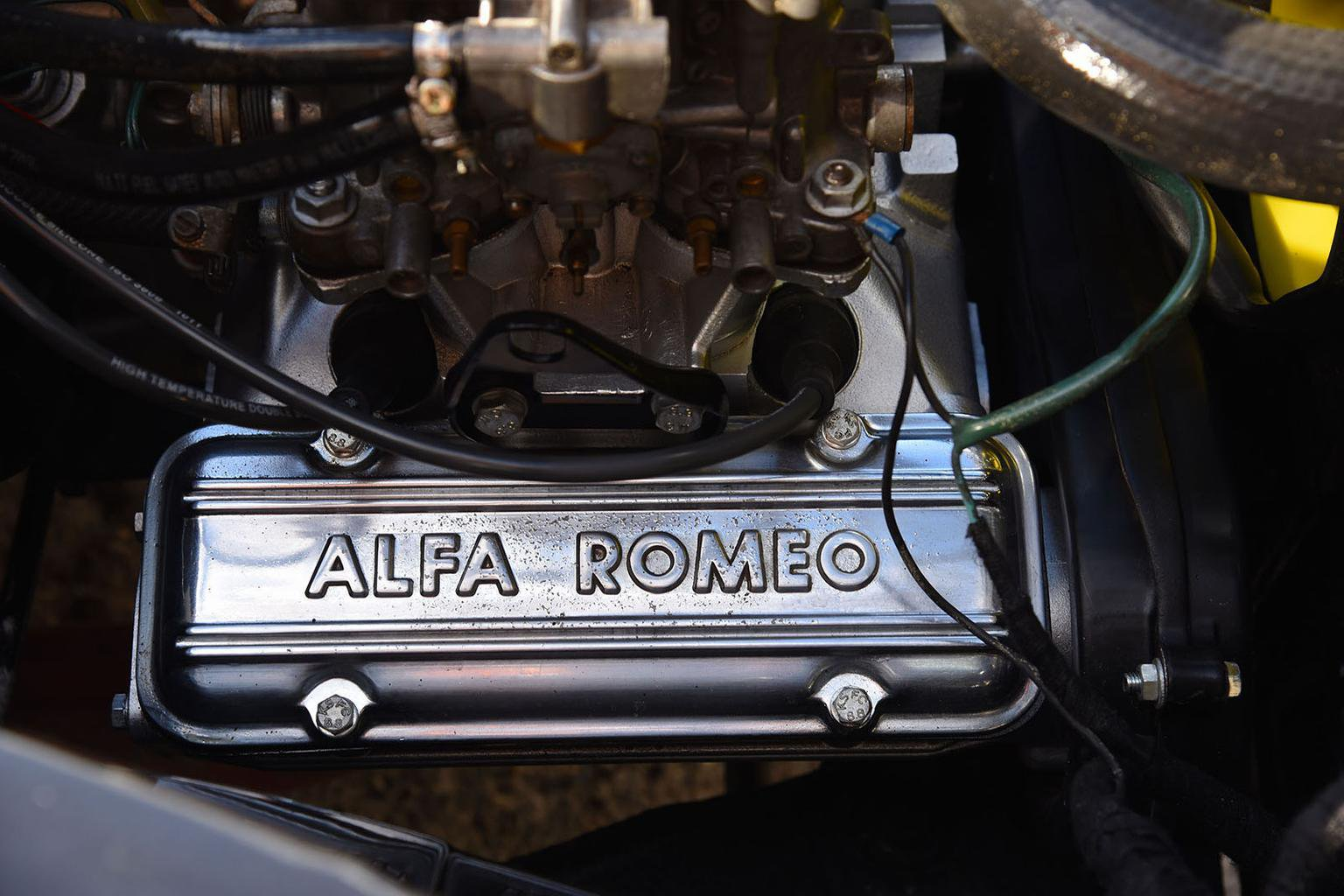 Alfa Romeo Alfasud Ti - Rewind Wednesday