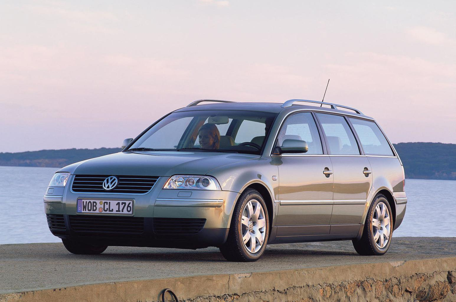 Best used estate cars for less than £2000 (and the ones to avoid)