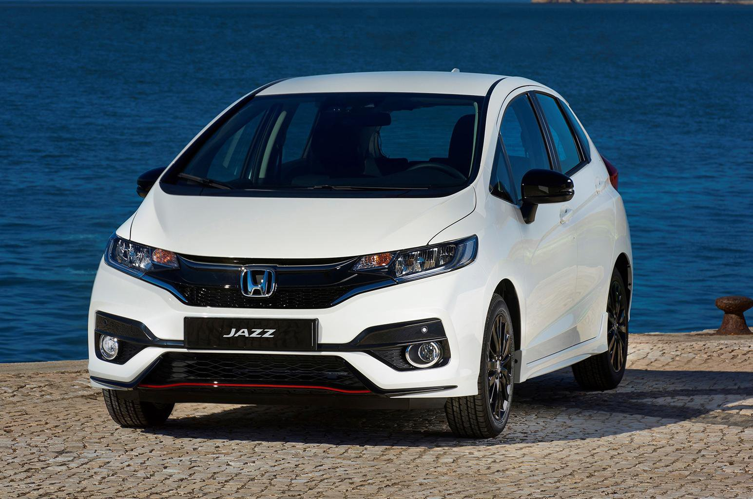 Updated Honda Jazz unveiled – prices, specs and release date