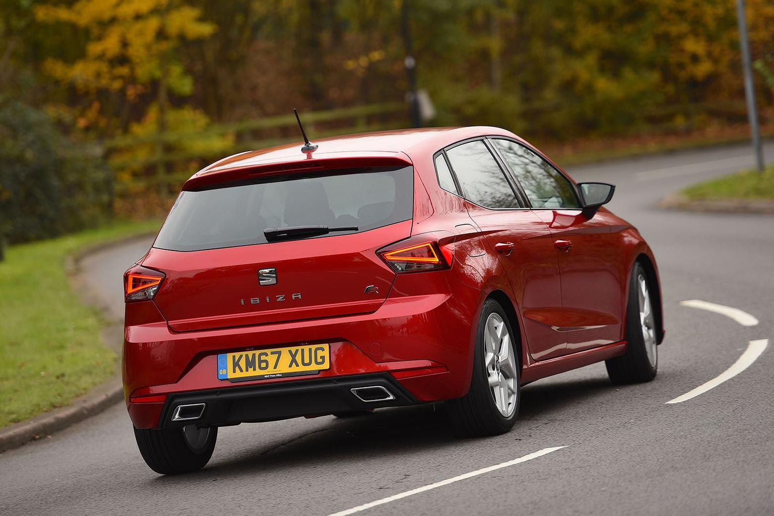2017 Seat Ibiza 1.5 TSI 150 Evo FR review - price, specs and release date