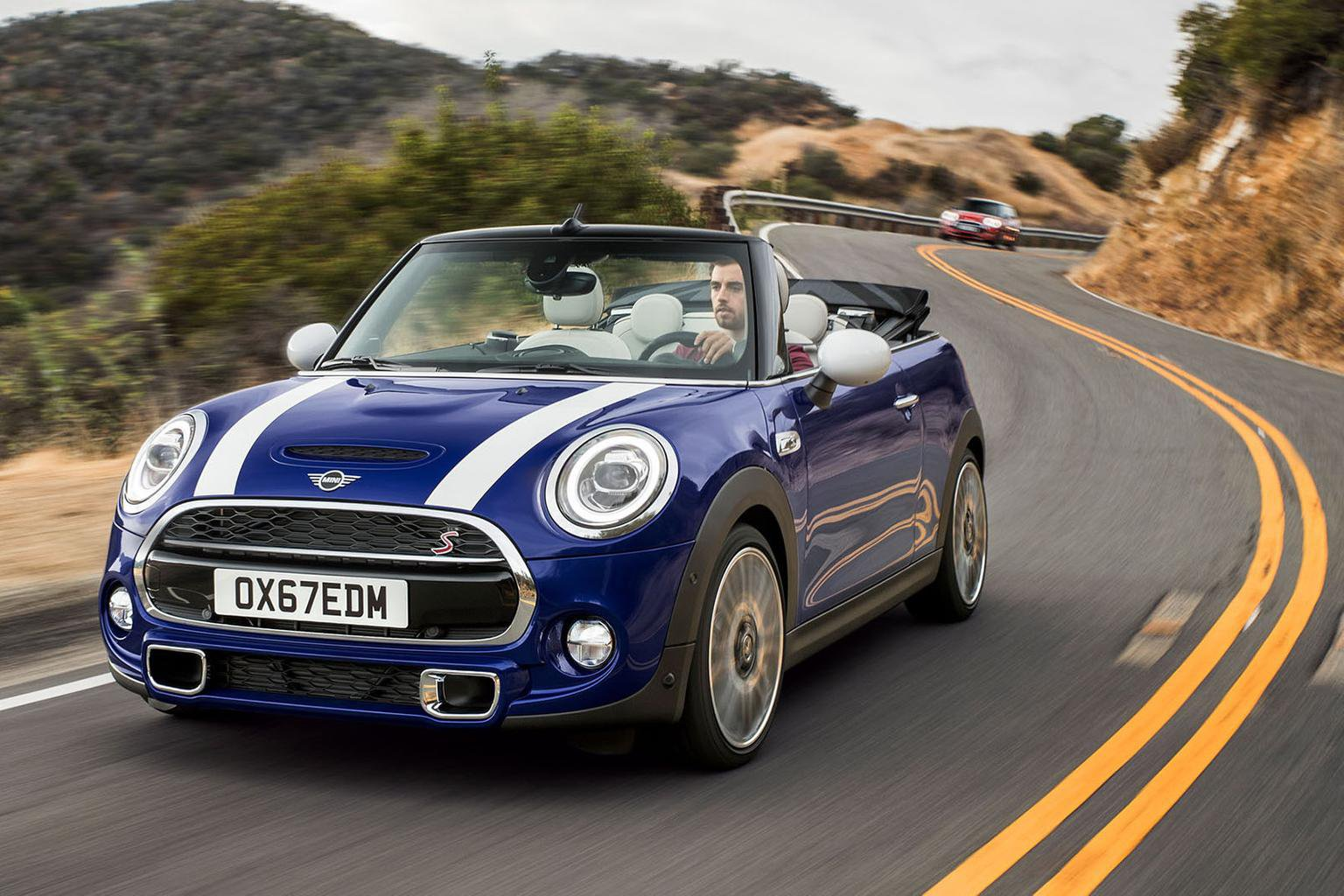 2018 Mini hatchback  – price, specs and release date