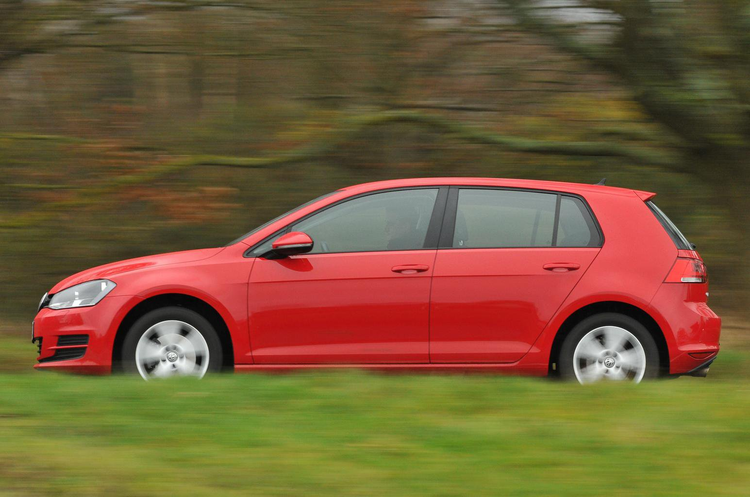 Top 10 used family cars for less than £10,000
