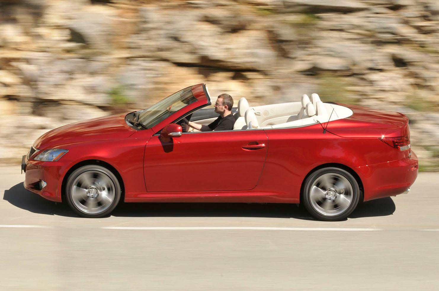 Best used convertibles (and the ones to avoid)