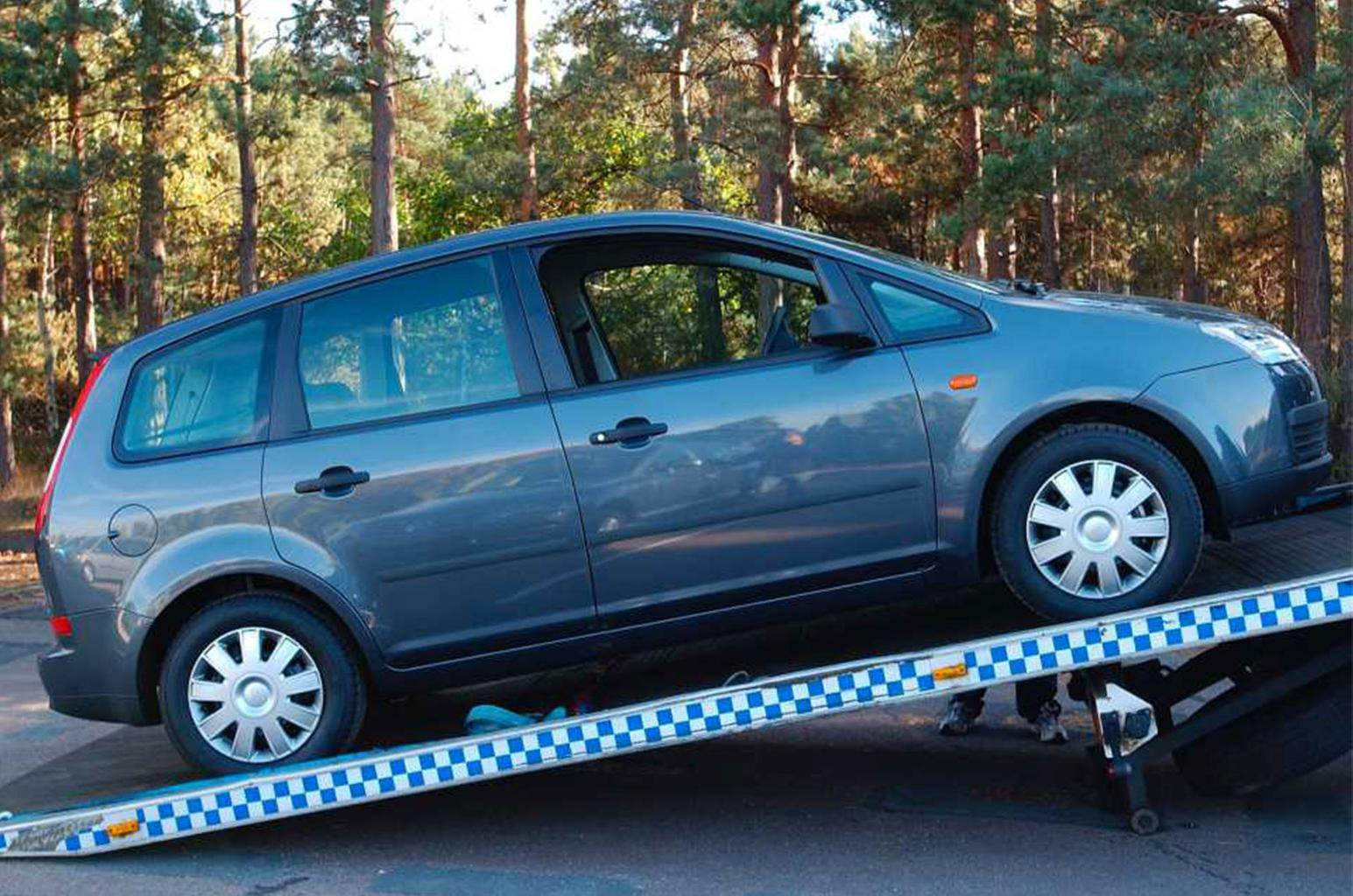 Your legal rights if something goes wrong with your car