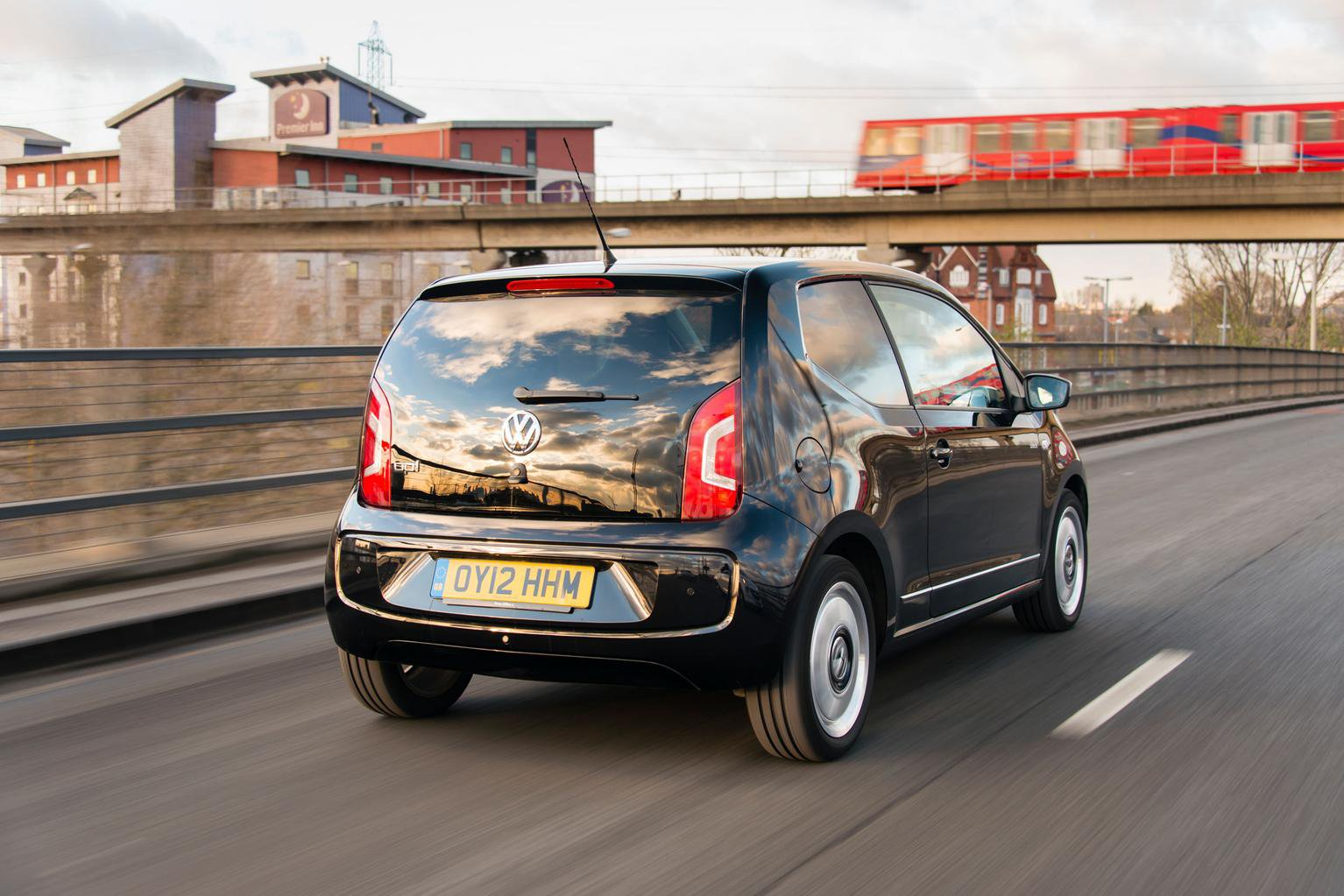 Deal of the day: Volkswagen Up