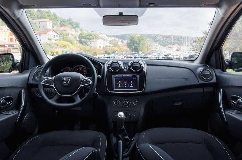 2017 Dacia Sandero 1.0 SCe 75 review