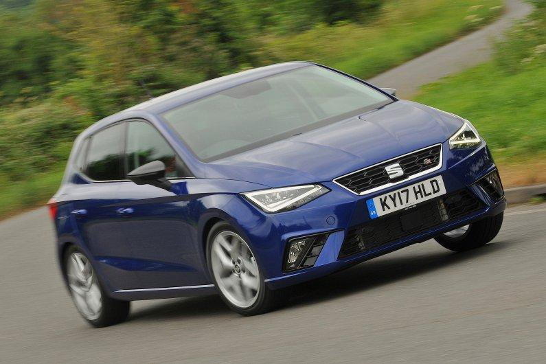 5-star cars for less than £20,000