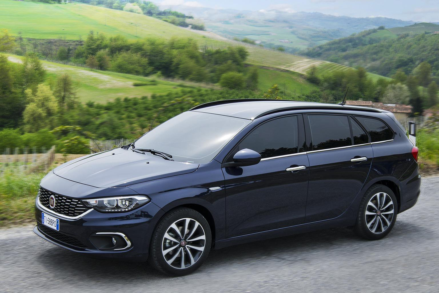 2016 Fiat Tipo - everything you need to know