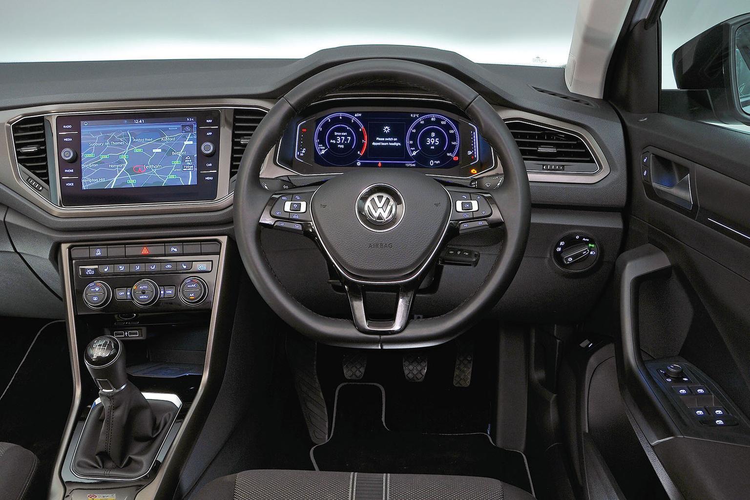 New Hyundai Kona & Volkswagen T-Roc vs Seat Arona