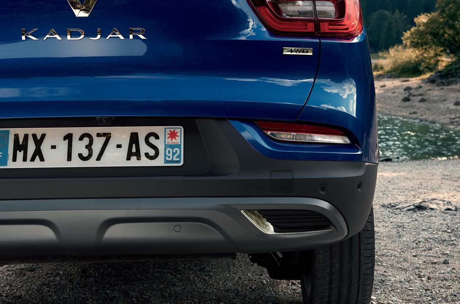 2019 Renault Kadjar – price, specs and release date