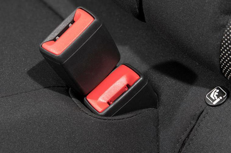 Seatbelt safety issue identified in some Volkswagen and Seat models