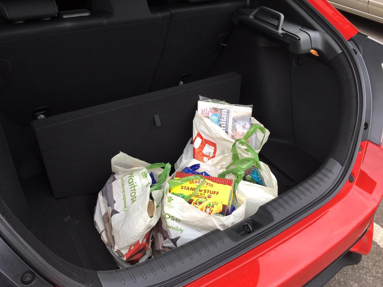Honda Civic long-term test review
