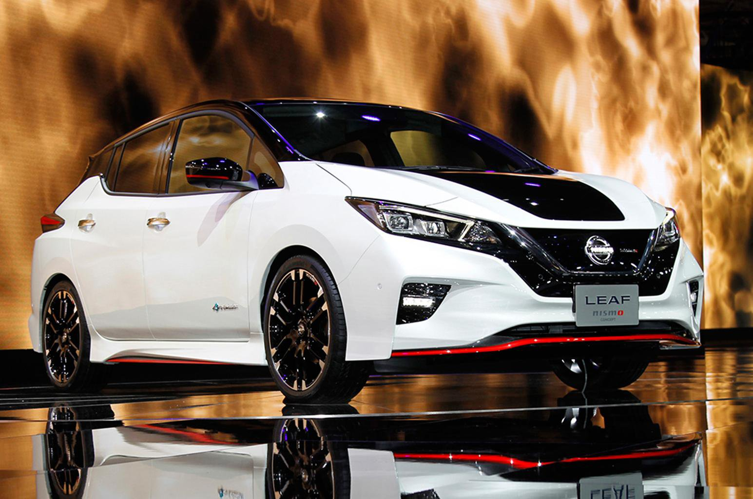 Tokyo motor show 2017 – our star cars