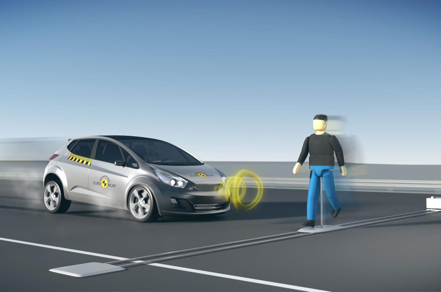 The game-changers in Euro NCAP crash tests