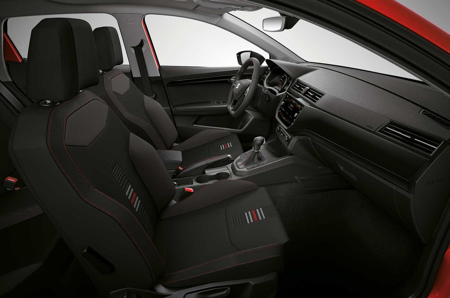 2017 Seat Ibiza revealed